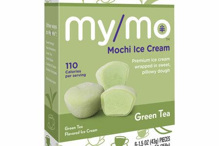 Моджи Mymo Зеленый чай