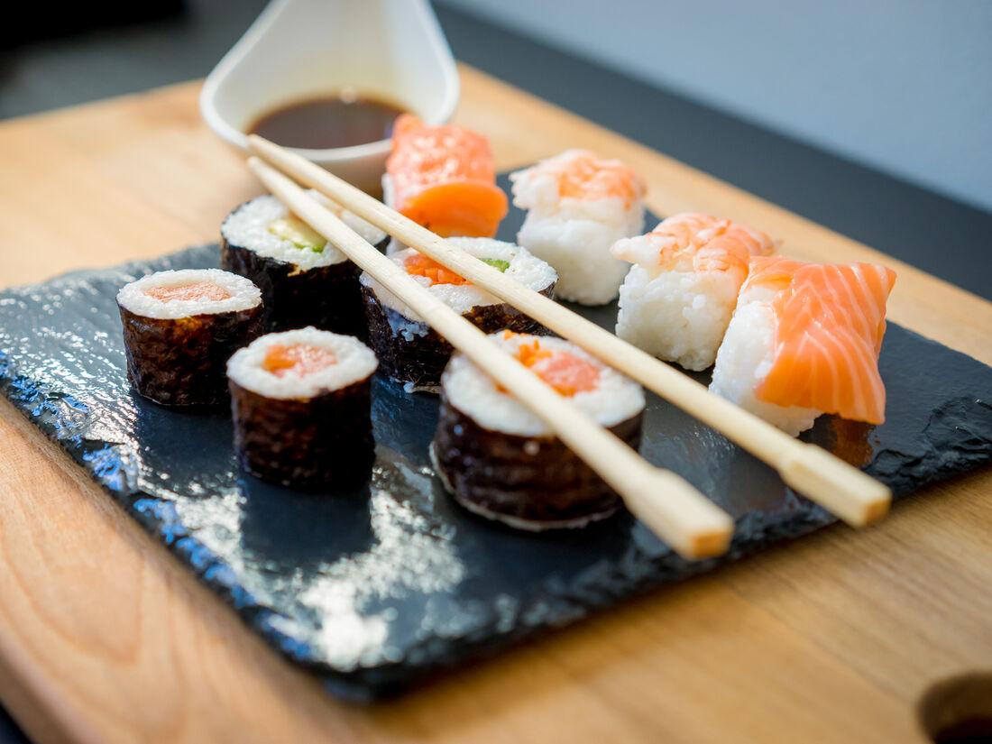 SushiOh!