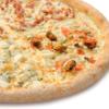 Фото к позиции меню Пицца Папа Микс Рэнч, колбасный борт
