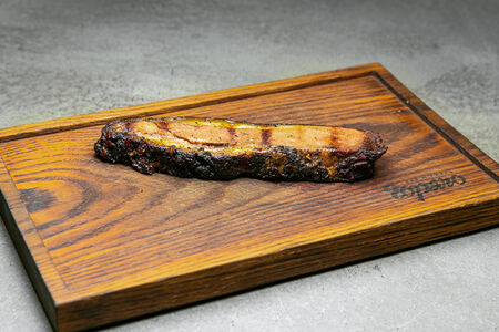 Брискет барбекю из мраморной говядины