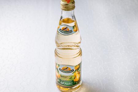Черноголовка Дюшес