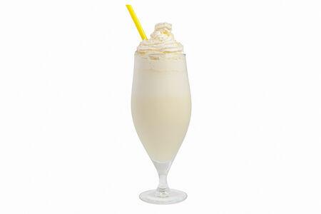 Молочный коктейль Ванильный
