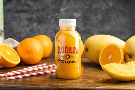 Фреш Манго и апельсин