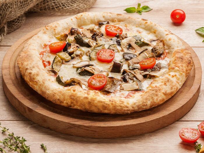 Пицца Вегетариано