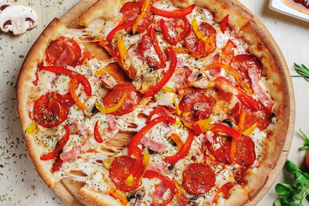 Пицца Провинчи