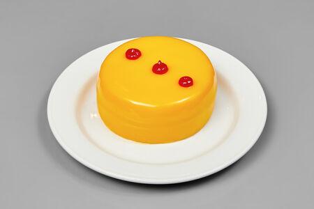 Пирожное Маракуйя