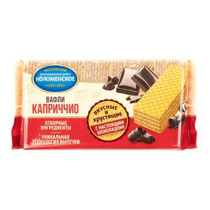 «Коломенское» «Каприччио» шоколад