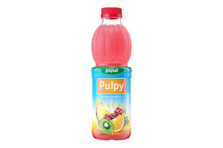 Сок Палпи