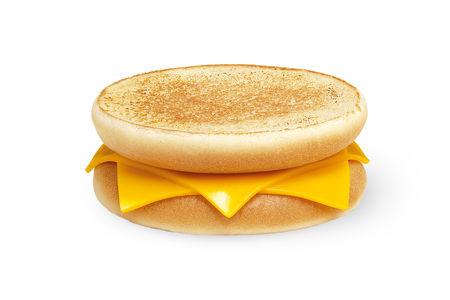 МакТост с сыром