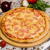 Фото к позиции меню Пицца Алоха