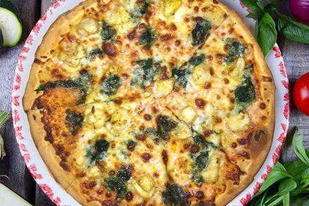 Пицца Македонская
