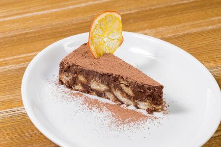 Трюфельный торт 20 франков