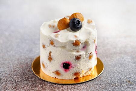 Леди фингерс кейк
