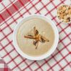 Фото к позиции меню Крем-суп Грибной с трюфельным маслом
