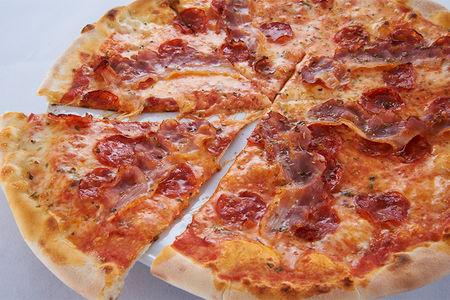 Пицца Александро