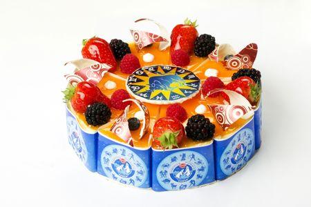 Торт Зодиак