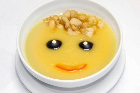 Суп-пюре Антошка
