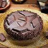 Фото к позиции меню Торт Тройной Шоколад Мини Презент