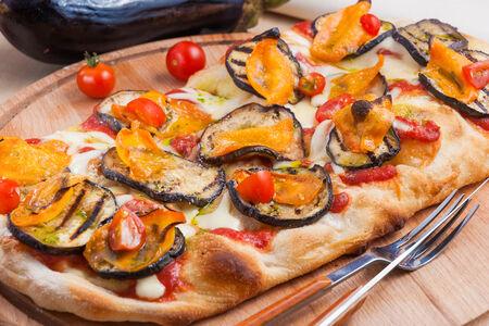 Пицца Пармиджано