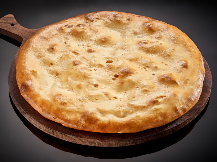 Пицца Закрытая с курочкой