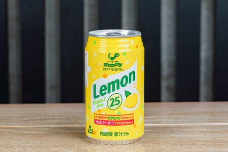 Лимонад Сангария лемон