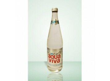 Минеральная вода Aqua Viva