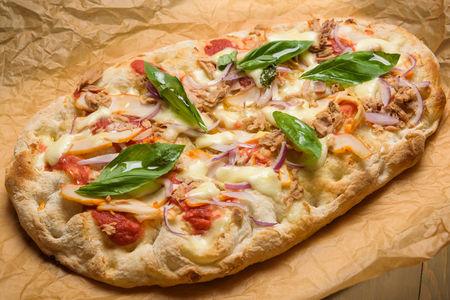 Пицца Пино Куриная