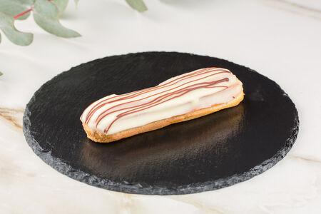 Эклер Белый шоколад