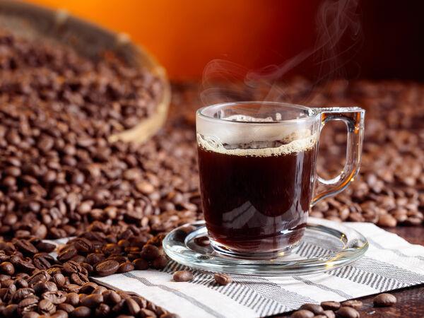 Omens coffee