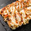 Фото к позиции меню Пицца ролл с угрем