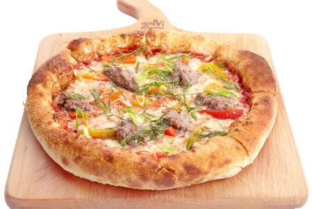Пицца Кебаб с бараниной