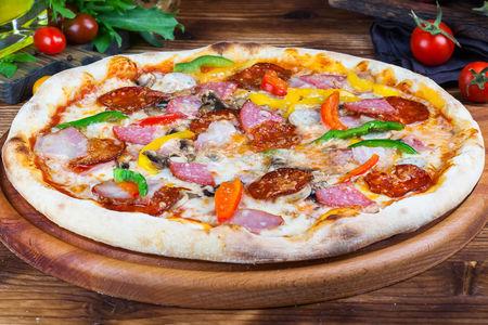 Пицца Максима