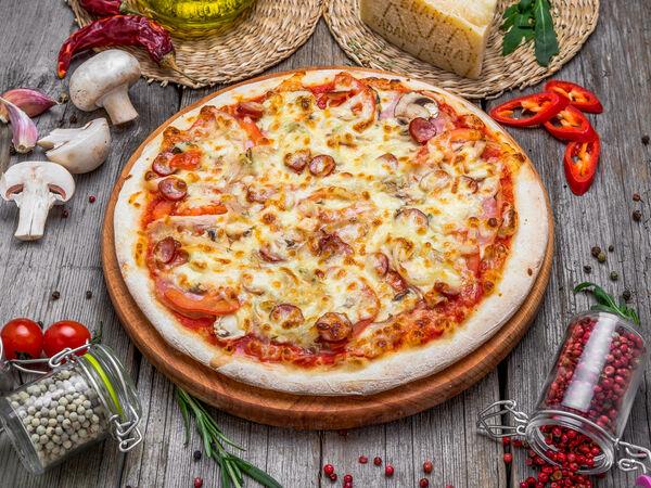 PizzaOllo