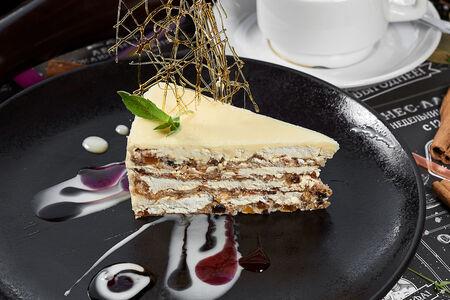 Десерт Тенерифе
