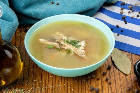 Суп Псаро Супа