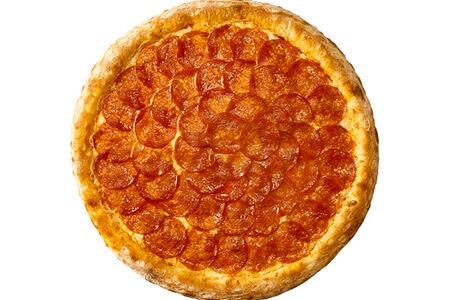 Пицца Тройная Пепперони
