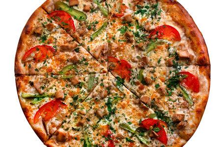 Пицца Майнкрафт