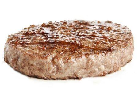 Котлета мясная