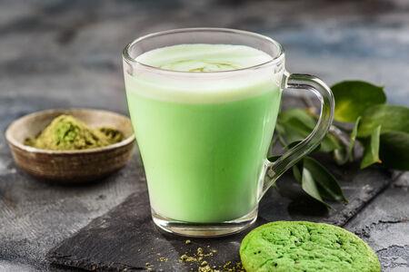 Чай Зеленая матча