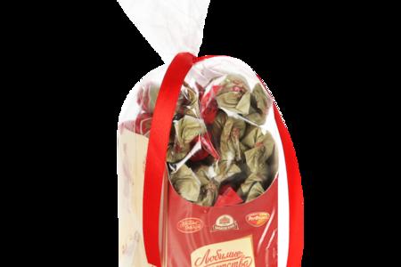 Шоколадные конфеты Батончики Рот Фронт