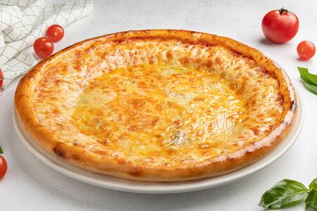 Пицца Четыре сыра