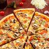 Фото к позиции меню Пицца Лас-Вегас