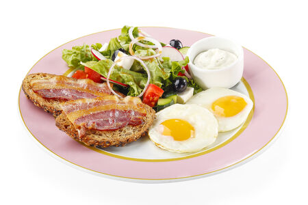 Завтрак Средиземноморский