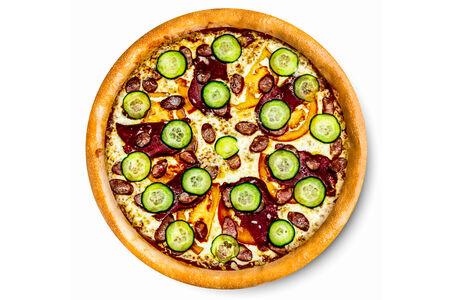 Пицца Горячая Сицилия
