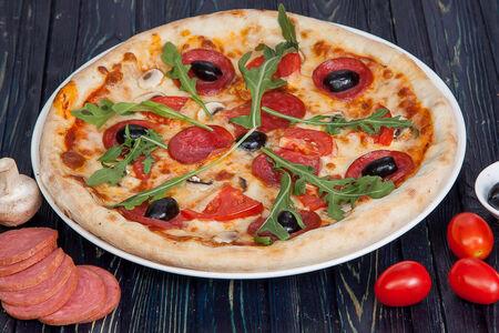 Пицца La Pizza