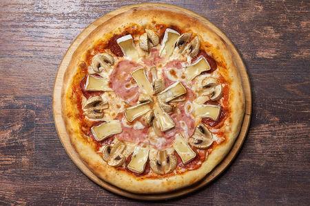 Пицца Бри