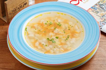 Суп ди Полло