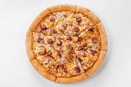 Пицца Мега Мит