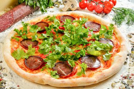 Пицца Стретта