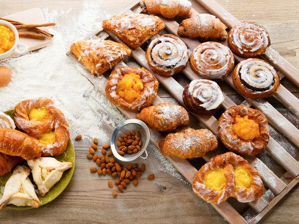 Пекарня Konigsbacker